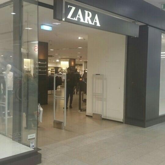 Photo taken at ZARA by Iosif C. on 1 27 2016 947fc133c8