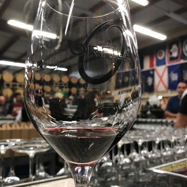 รูปภาพถ่ายที่ Orfila Vineyards and Winery โดย Rick M. เมื่อ 10/14/2018