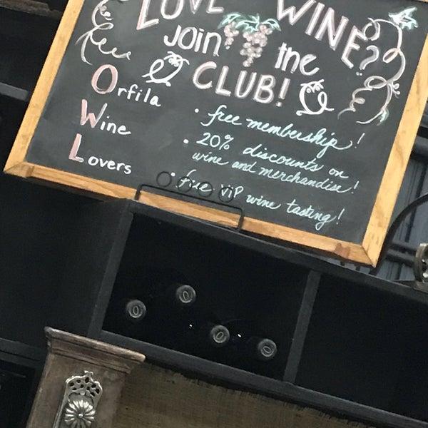 รูปภาพถ่ายที่ Orfila Vineyards and Winery โดย Rick M. เมื่อ 9/15/2018