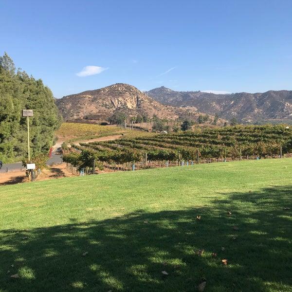 รูปภาพถ่ายที่ Orfila Vineyards and Winery โดย Rick M. เมื่อ 10/18/2020