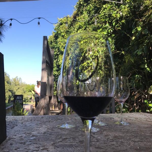 รูปภาพถ่ายที่ Orfila Vineyards and Winery โดย Rick M. เมื่อ 6/9/2019