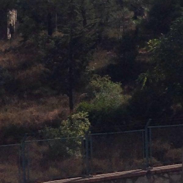 Foto diambil di Natura Paintball oleh Seval E. pada 9/11/2015
