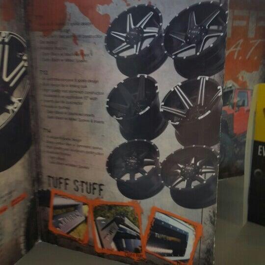 Photos At Mr Goma Tires Automotive Shop In Miami