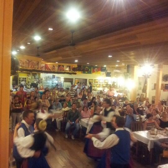 Foto tomada en Torquês Restaurante por Marcel O. el 1/17/2013