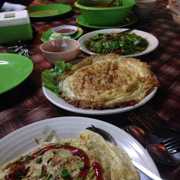 Photos at Afnan Seafood Restaurants - Kampung Batu Belah