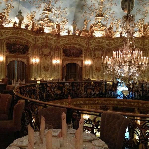 Das Foto wurde bei Turandot von Michael P. am 2/19/2013 aufgenommen