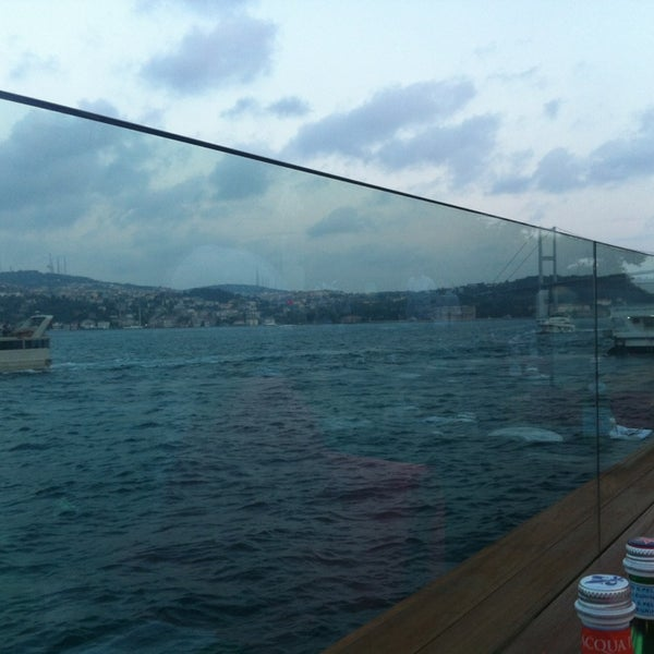 Photo prise au The Market Bosphorus par Ebru le7/9/2013
