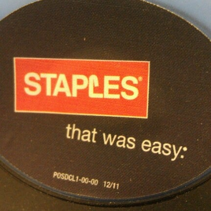 Staples - Glendale - Indianapolis, IN