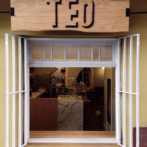 Foto tirada no(a) TEO por TEO em 2/18/2016