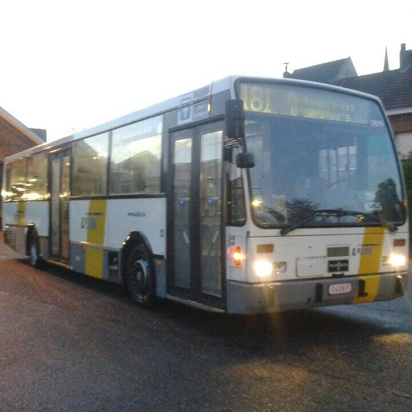 Photos at Bus 181 Rumst > Aartselaar > Groenplaats