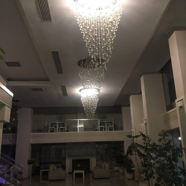 6/11/2019にAbdullah B.がÇimenoğlu Otelで撮った写真