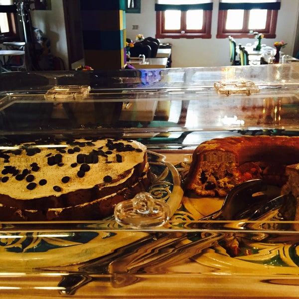 Foto diambil di Pano Restaurant ve Kahve Evi oleh Hatice C. pada 4/5/2015
