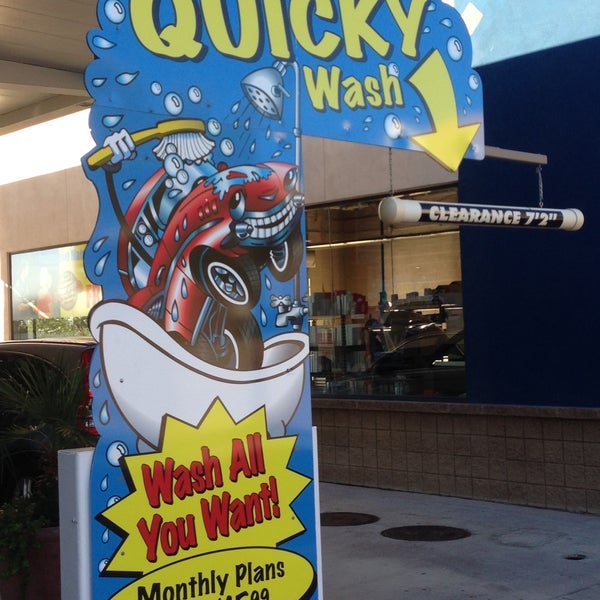 Photos at Cobblestone Car Wash XI - Car Wash