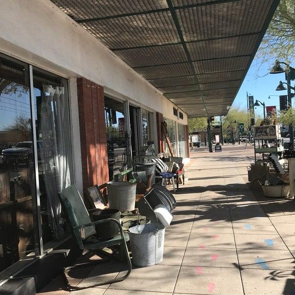 Photos At Old Brick House Vintage Market Downtown Mesa 10 Visitors