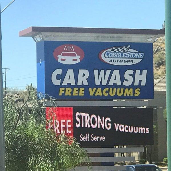 Photos at Cobblestone Auto Spa - Phoenix, AZ