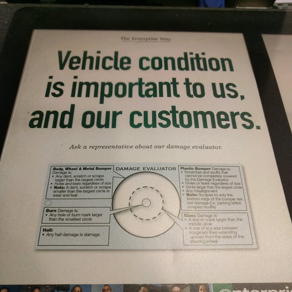Photos at Enterprise Rent-A-Car - Rental Car Location in Victor