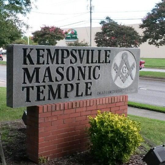 Kempsville Masonic Lodge - Fraternity House in Virginia Beach