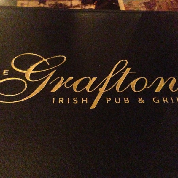 4/3/2013にErin T.がThe Grafton Irish Pub & Grillで撮った写真