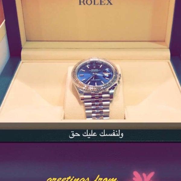 daea647b62218 Photo taken at Rolex by Fasial Bin Ahmed☄ on 3 7 2019