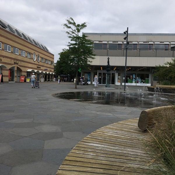 ece4422f841 Hørsholm Midtpunkt - Shopping Mall