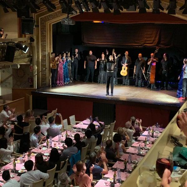 Foto diambil di Palacio del Flamenco oleh Saadet O. pada 9/29/2019