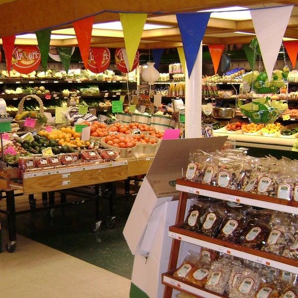 Charlestowne Apartments: Greenbelt Co-Op Supermarket & Pharmacy