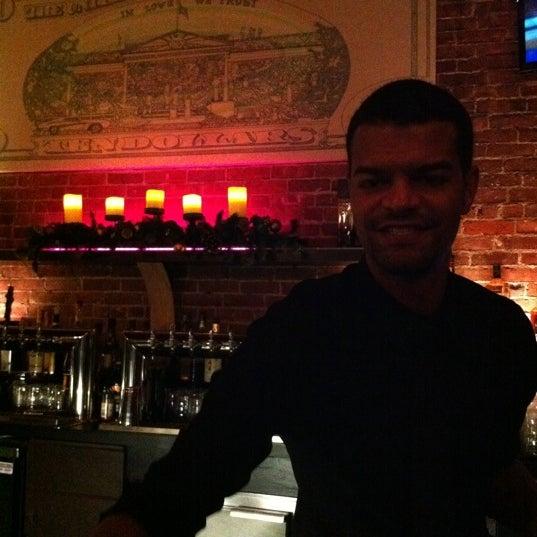 Foto scattata a BoMa da William M. il 12/13/2012