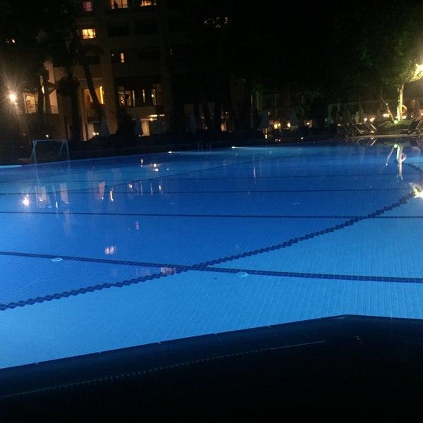 8/12/2018 tarihinde Cevo D.ziyaretçi tarafından Mirada Del Mar Resort'de çekilen fotoğraf