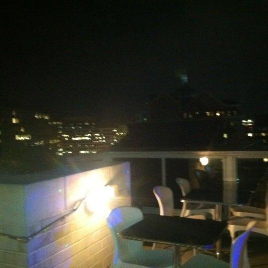 10/10/2012에 Brandon R.님이 Beacon Sky Bar에서 찍은 사진