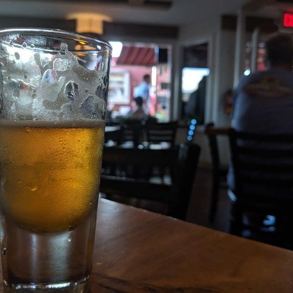 5/17/2019にZackary W.がKauai Beer Companyで撮った写真
