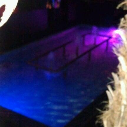 10/28/2012にTaylor C.がThe DLで撮った写真