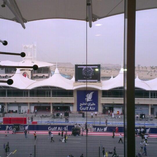 Foto scattata a Bahrain International Circuit da Dusko K. il 4/20/2013