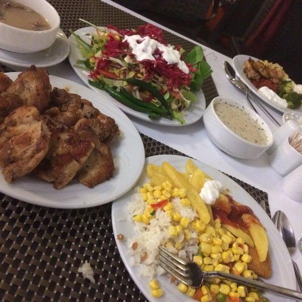 10/16/2018 tarihinde Emis D.ziyaretçi tarafından Şah Inn Paradise'de çekilen fotoğraf