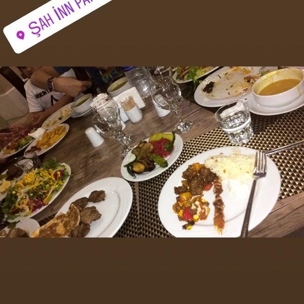 10/13/2018 tarihinde Emis D.ziyaretçi tarafından Şah Inn Paradise'de çekilen fotoğraf