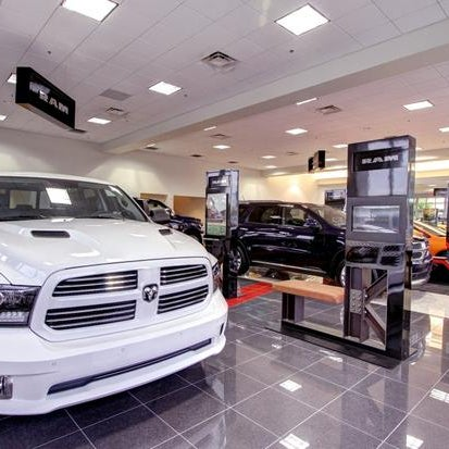 Kendall Dodge Chrysler Jeep Ram >> Photos At Kendall Dodge Chrysler Jeep Ram 13355 Sw 137th Ave