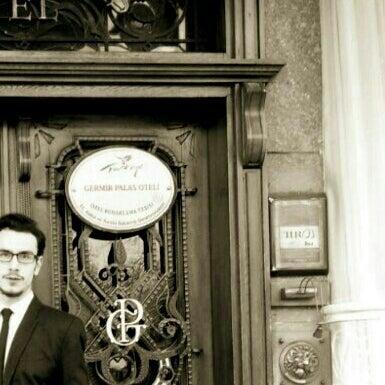 1/30/2016 tarihinde 5313078934ziyaretçi tarafından Germir Palas Hotel,İstanbul'de çekilen fotoğraf