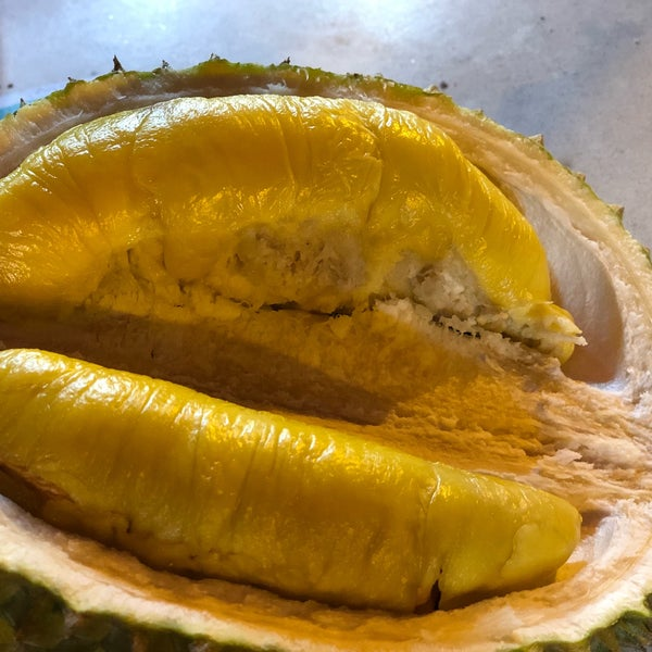 "Photo prise au ""Combat"" Top Quality Durian par Ibenk D. le3/3/2018"