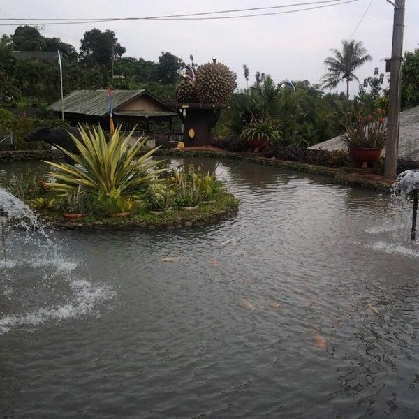 Photos At Wisata Alam Waterpark Cibalung Happy Land Kp