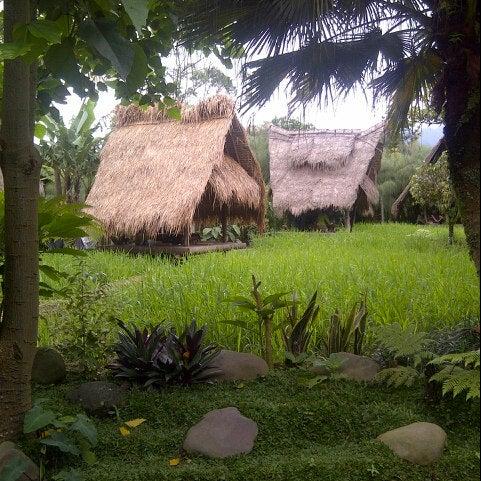 Photos At Sapulidi Cafe Resort And Gallery Lembang 123 Tips