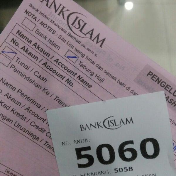 Kad Kredit Bank Islam