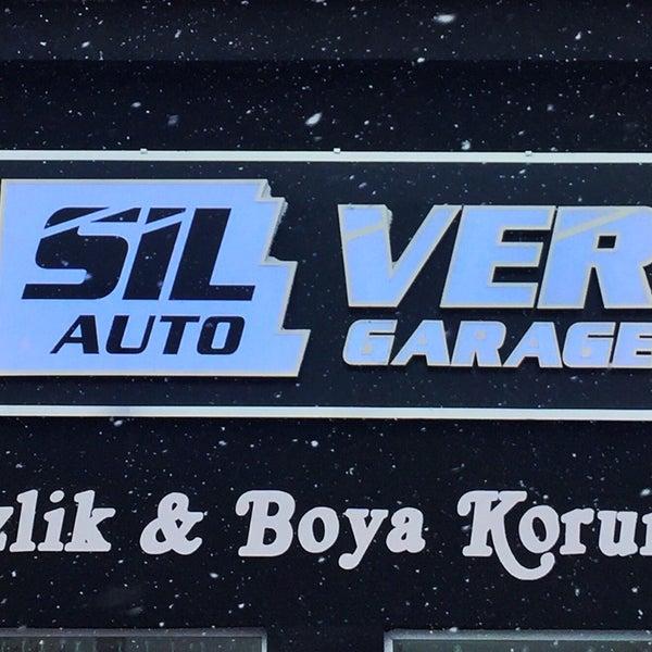Photos At Silver Auto Garage Mehmet Akif Ersoy Mahallesi Fevzi