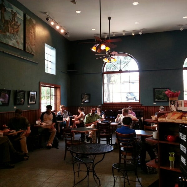 Highland Coffees - Coffee Shop