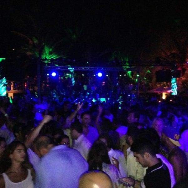 Снимок сделан в Blue Marlin Ibiza пользователем Georges K. 5/24/2013