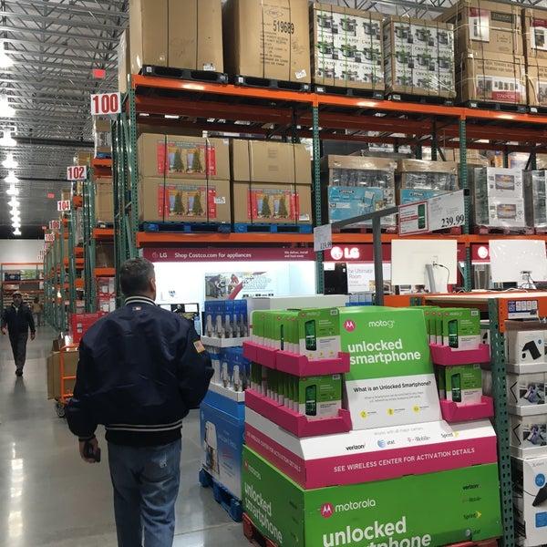 Photos at Costco Wholesale - 4100 Quakerbridge Rd