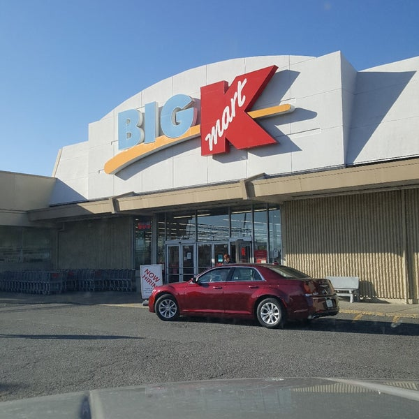 7dee23b551a18 Photo taken at Kmart by Jemme D. on 12 13 2017