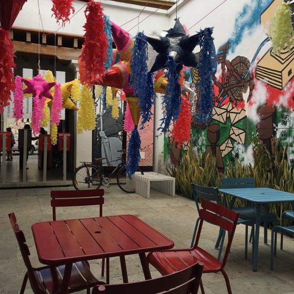 1/2/2018에 Daniel C.님이 Museo de Filatelia de Oaxaca (MUFI)에서 찍은 사진
