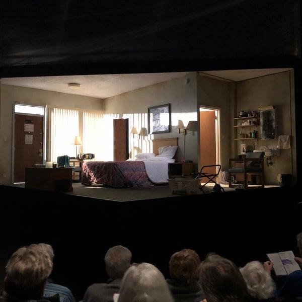 3/4/2020にMichael T.がSteppenwolf Theatre Companyで撮った写真
