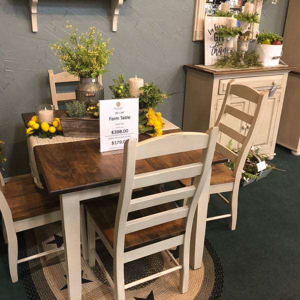 Peaceful Valley Furniture - Furniture / Home Store