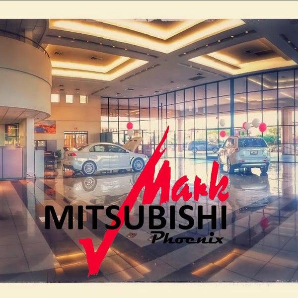 Mark Mitsubishi Phoenix >> Photos At Mark Mitsubishi Phoenix Phoenix Az