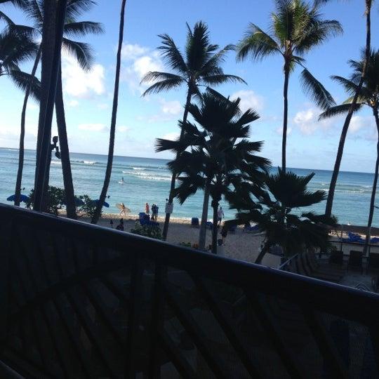 10/12/2012 tarihinde Jessica R.ziyaretçi tarafından Hula Grill'de çekilen fotoğraf